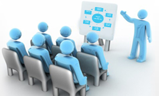 Training & Assessment providers