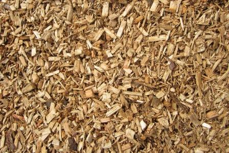 Trees, Wood chip & Timber